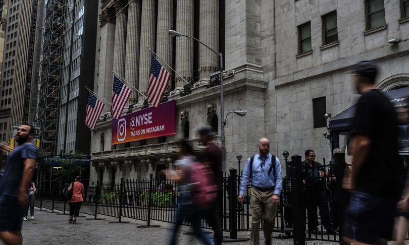 Wall Street chiude debole pesano tech parole Yellen