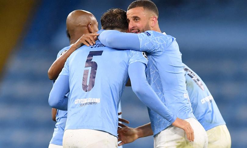 City Guardiola in finale diChampions, battuto ilPsg