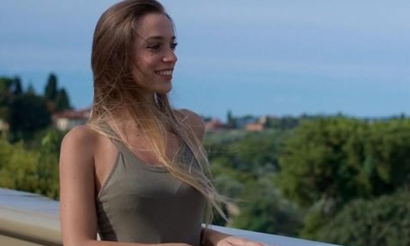 Luana D'orazio Pistoia Montemurlo Prato