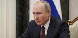 """""""La Russia minaccia l'ordine mondiale"""", dicono i ministri degli Esteri del G7"""