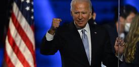 """Biden:""""Il piano di sostegno funziona, l'economia americana sta crescendo"""""""