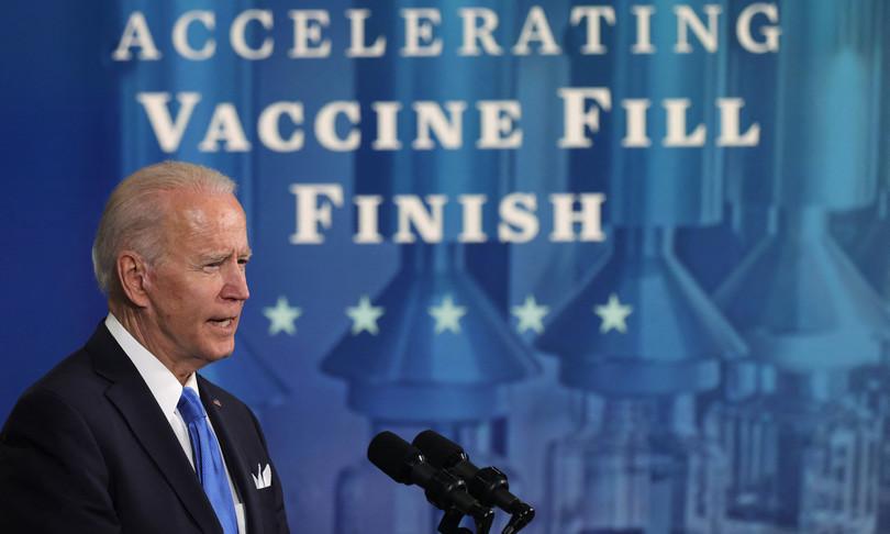 Vaccino Usa sospensione brevetti svolta anti-pandemia