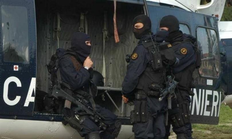 da messina a ucraina arrestato combattente mercenario