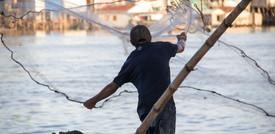La mappa mondiale delle acque contese per la pesca