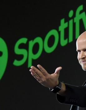 IlCeomiliardario di Spotifyvuolecomprarsi l'Arsenal