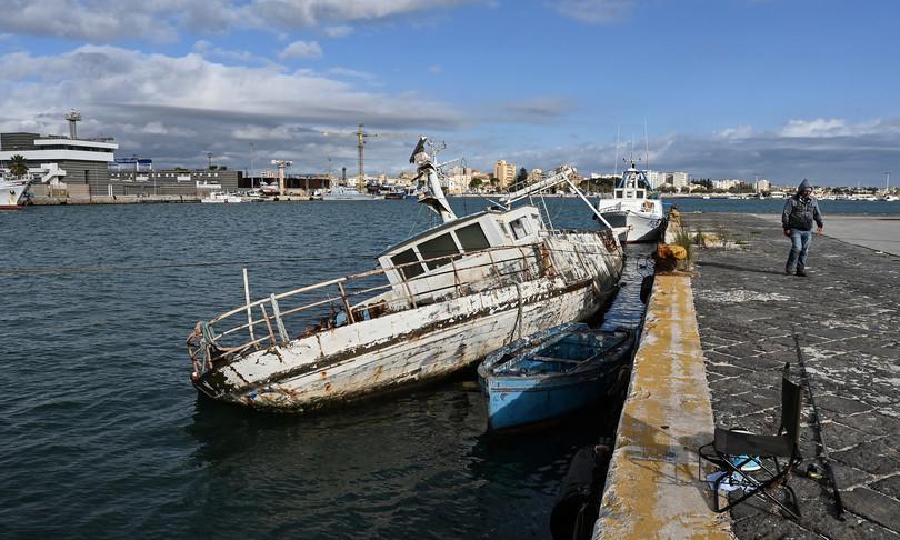 giornata pescatori mazara