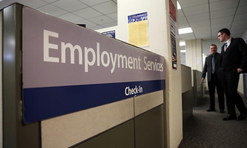 intervista pagani mercato lavoro usa