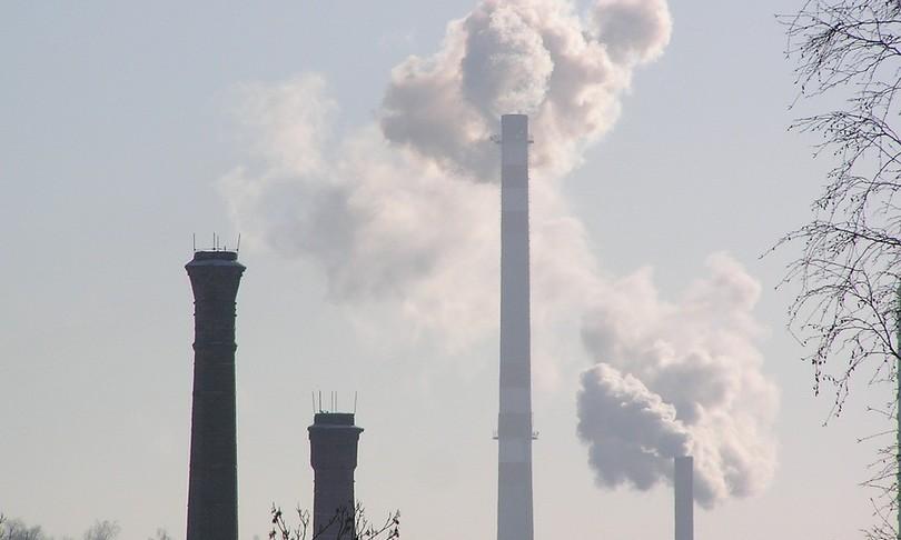 clima cina gas serra inquinamento