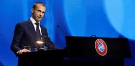 Nove dei 'club dellaSuper League' si scusano con la Uefa. La Juvenon cede