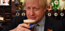 Johnson espugna il 'Red Wall', la Scozia conferma Sturgeon