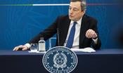 """Vertice Ue, Draghi: """"Col Covid divari più profondi, nessuno sia lasciato indietro"""""""