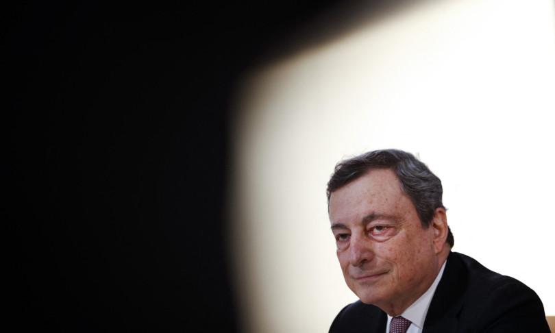 Recovery Draghi cabina regia geometria variabile