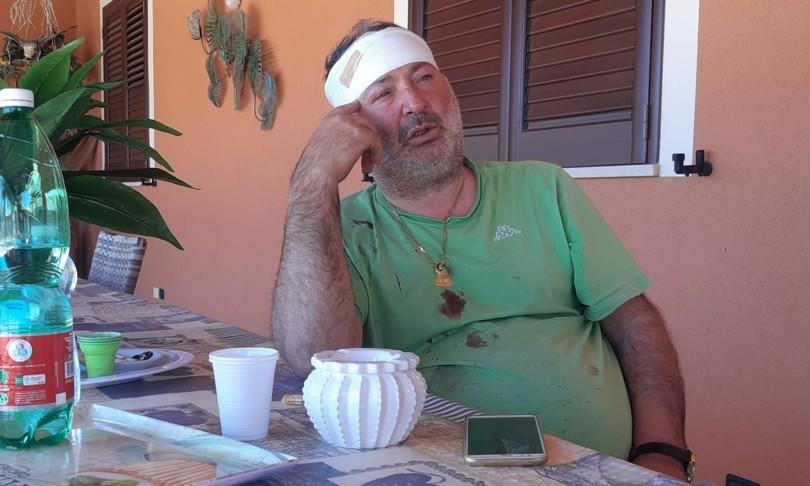 Pescherecci libia comandante Aliseo come pescatore sono morto