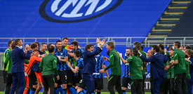 Inter: 3.500 tifosi per festeggiare lo scudetto