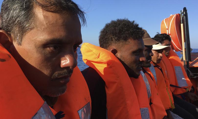 nessuna tregua lampedusa arrivati mille migranti poche ore