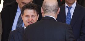 La scelta di Conte su Raggi'spegne' l'ipotesi Zingarettiper il Campidoglio