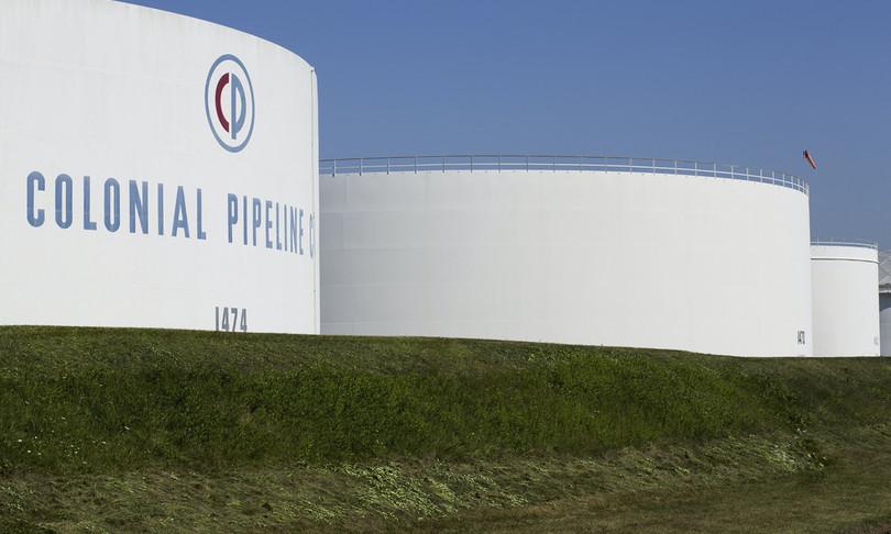 gruppo criminale darkside dietro attacco colonial pipeline