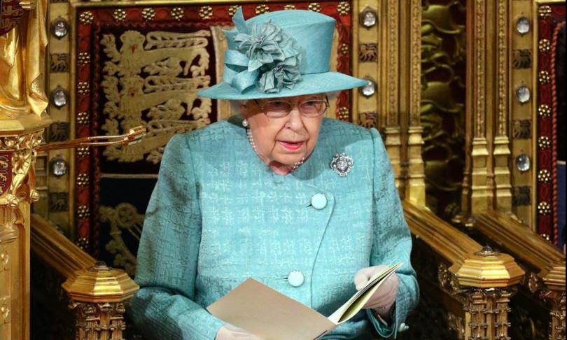 discorso regina elisabetta westminster proteggere salute