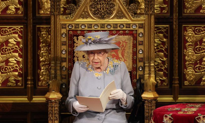 queen speech linee guida post covid bojo