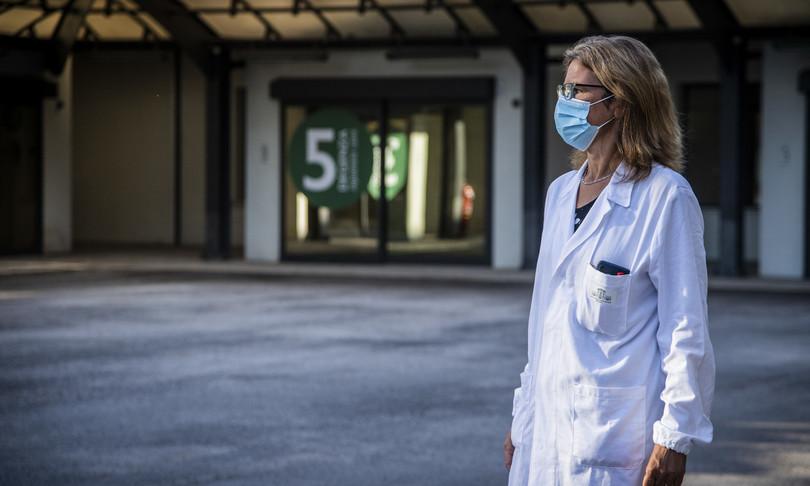 Vaccino Lazioultraquarantennimedico base