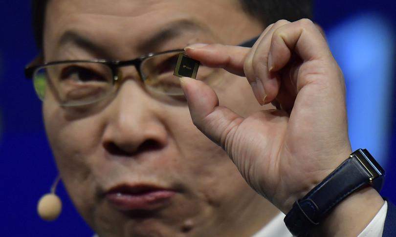 Samsungmicrochip produzione mondiale