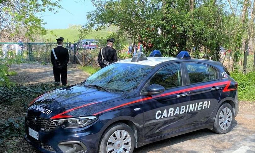Carabello omicidio Bologna indagati