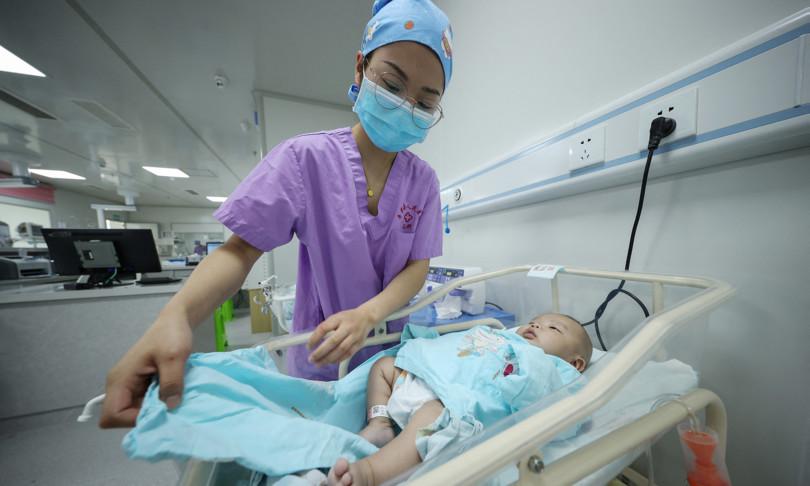 denatalita cina proposta sostegni neonati