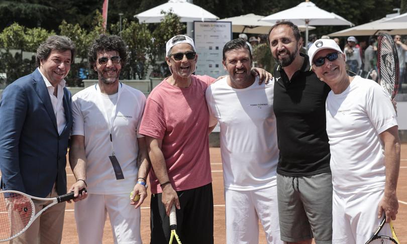 tennisefriendsromaprevenzione