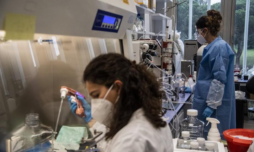 vaccino italiano reithera senza fondi