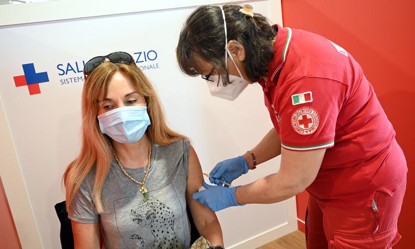 covid test antigenico gratuito croce rossa
