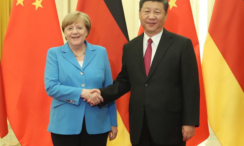 CinarimpiangeraAngela Merkel