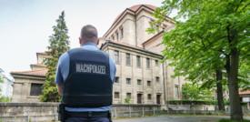 In Germania cresce il rischio di attacchi alle sinagoghe