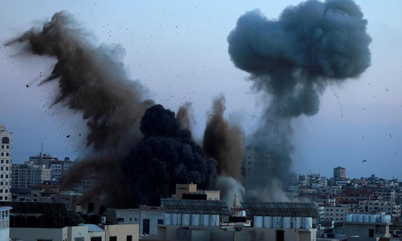 infiamma cisgiordania terzo fronte aperto israele gaza