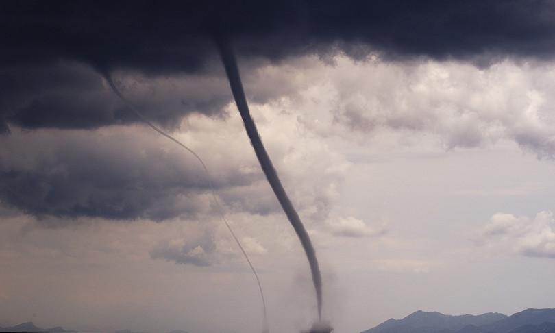 Cina tornado Wuhanmorti