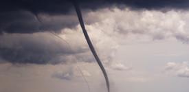 Cina: due tornado fanno almeno dieci morti a Wuhan e Suzhou