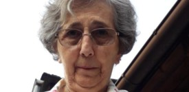 A 89 anni fa 9 quarantene per uscire dalla Rsa e incontrare la nipote