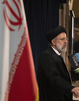 Il capo della magistratura iraniana in corsa per le presidenziali