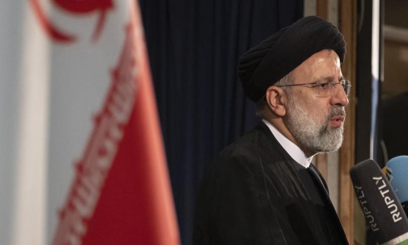 candidati presidenziali iran