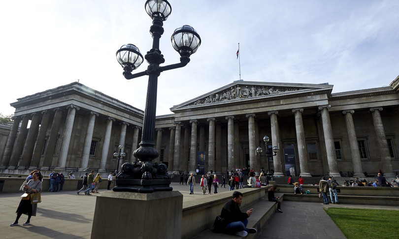 britishmuseumriapre mostra nerone