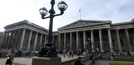 Il British Museumriapre dopo il lockdown con una mostra su Nerone
