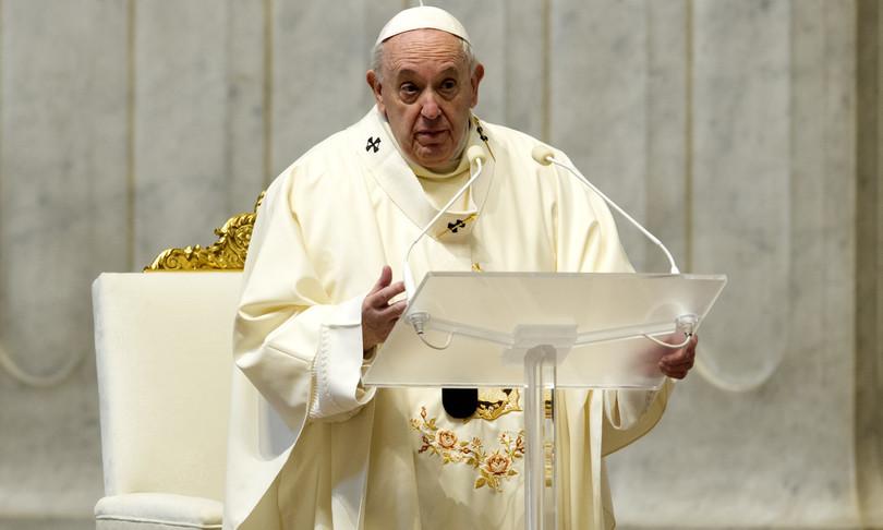 Papa invoca pace inmedioriente
