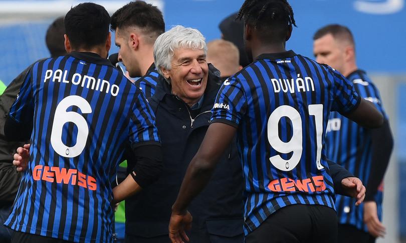 Calcio Atalanta ChampionsBenevento verso B