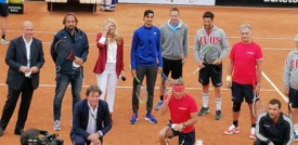 A Tennis&Friends presentata l'associazione in memoria di Gaia e Camilla