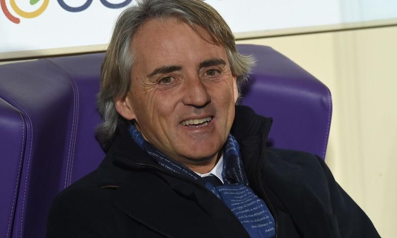 Calcio Mancini europeo mondiale