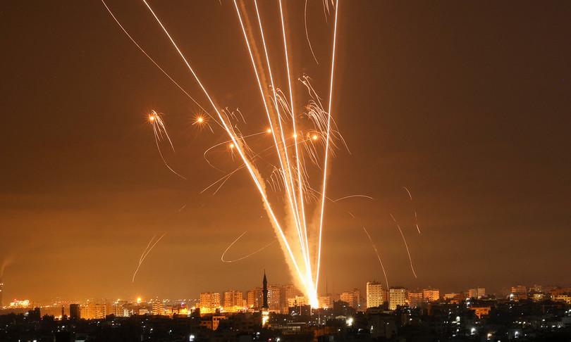 secondoegitto conflitto in israele vicino a tregua