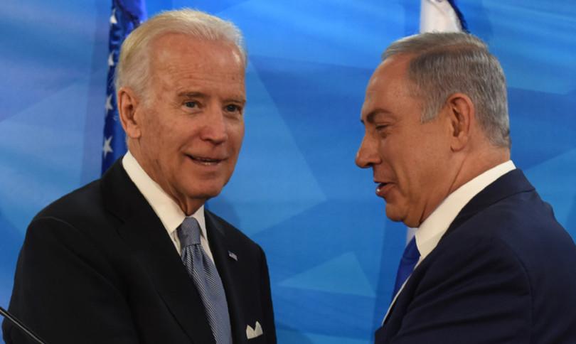 Telefonata Biden Netanyahu