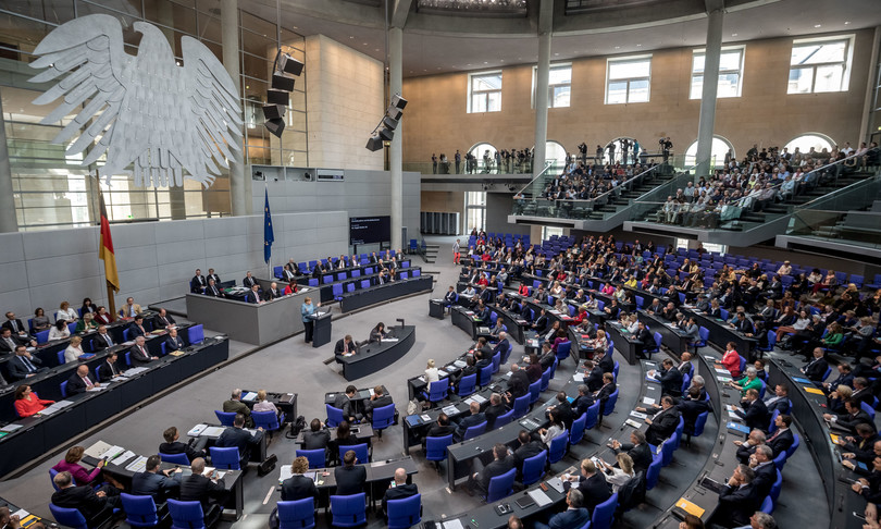 corte costituzionale germania respinge ricorsi quantitative easing