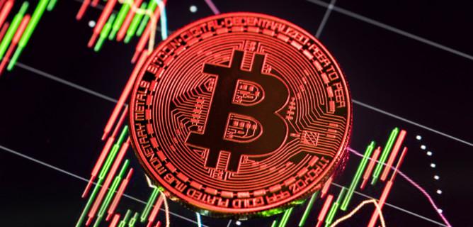 bitcoin bandito in cina