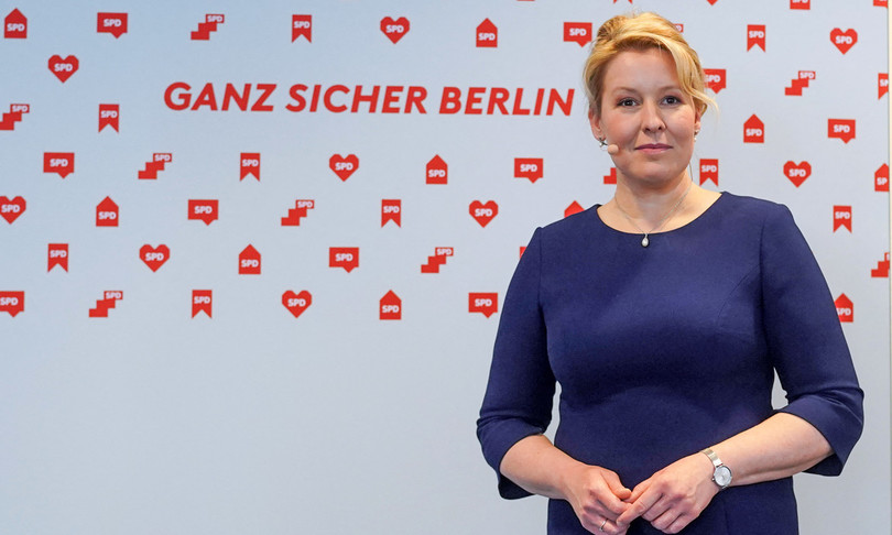 germania dimissioni ministra accusata copiare tesi