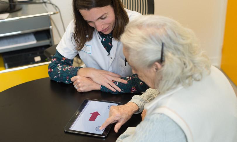 alzheimer diagnosi con test sangue